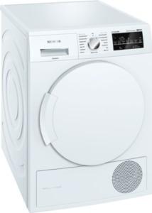 Siemens WT43W4ED Extraklasse iQ500, Wärmepumpen-Trockner, 8 kg