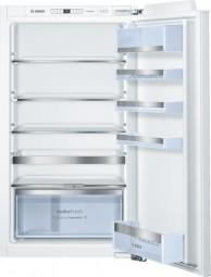 Bosch KIR31AD40 Einbau Kühlschrank Flachscharnier, mit Softeinzug