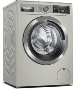 Bosch WAX32MX0, Waschmaschine, Frontlader (C)