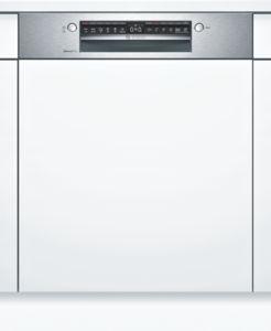 Bosch SMI4HCS48E, Teilintegrierter Geschirrspüler (D)
