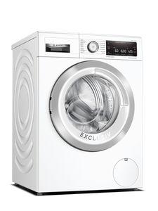 Bosch WAX32M92, Waschmaschine, Frontlader (C)