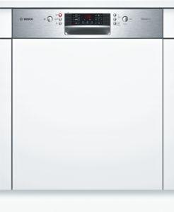 Bosch SMI46CS01E, Teilintegrierter Geschirrspüler (D)