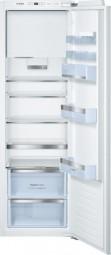 Bosch KIL82AD40 Einbau Kühlschrank Flachscharnier, mit Softeinzug