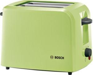 Bosch TAT3A016, Kompakt Toaster