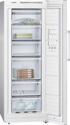 Siemens GS29VVW31 weiß Stand-Gefrierschrank