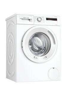 Bosch WAN28092, Waschmaschine, Frontlader (D)