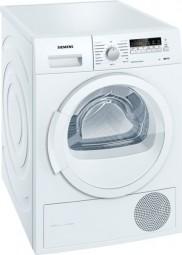Siemens WT46W261 Wärmepumpen-Wäschetrockner