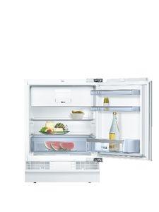 Bosch KUL15A65, Unterbau-Kühlschrank mit Gefrierfach (A++)