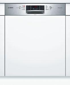 Bosch SMI46IS04D, Teilintegrierter Geschirrspüler (E)