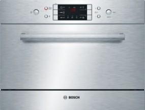 Bosch SKE 52 M65 EU 45cm Kompakt-Einbaugeschirrspüler
